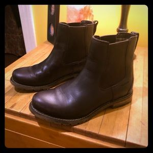 Ariat Wexford H2O Boot - 6 1/2 Cordovan
